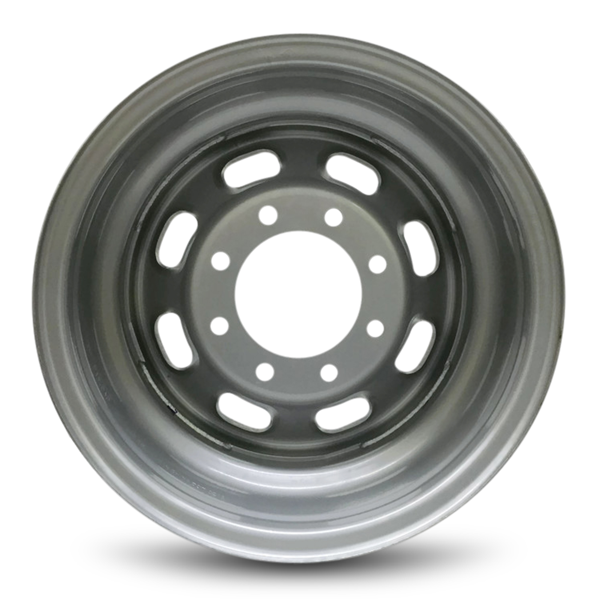 Acura Tl Lug Nuts besides Will 2013 F350 Rims Fit A 2008 F250 furthermore Silver 5c besides Ford F250sd Steel Wheel furthermore Fusion2009rims. on 2006 ford fusion rim size