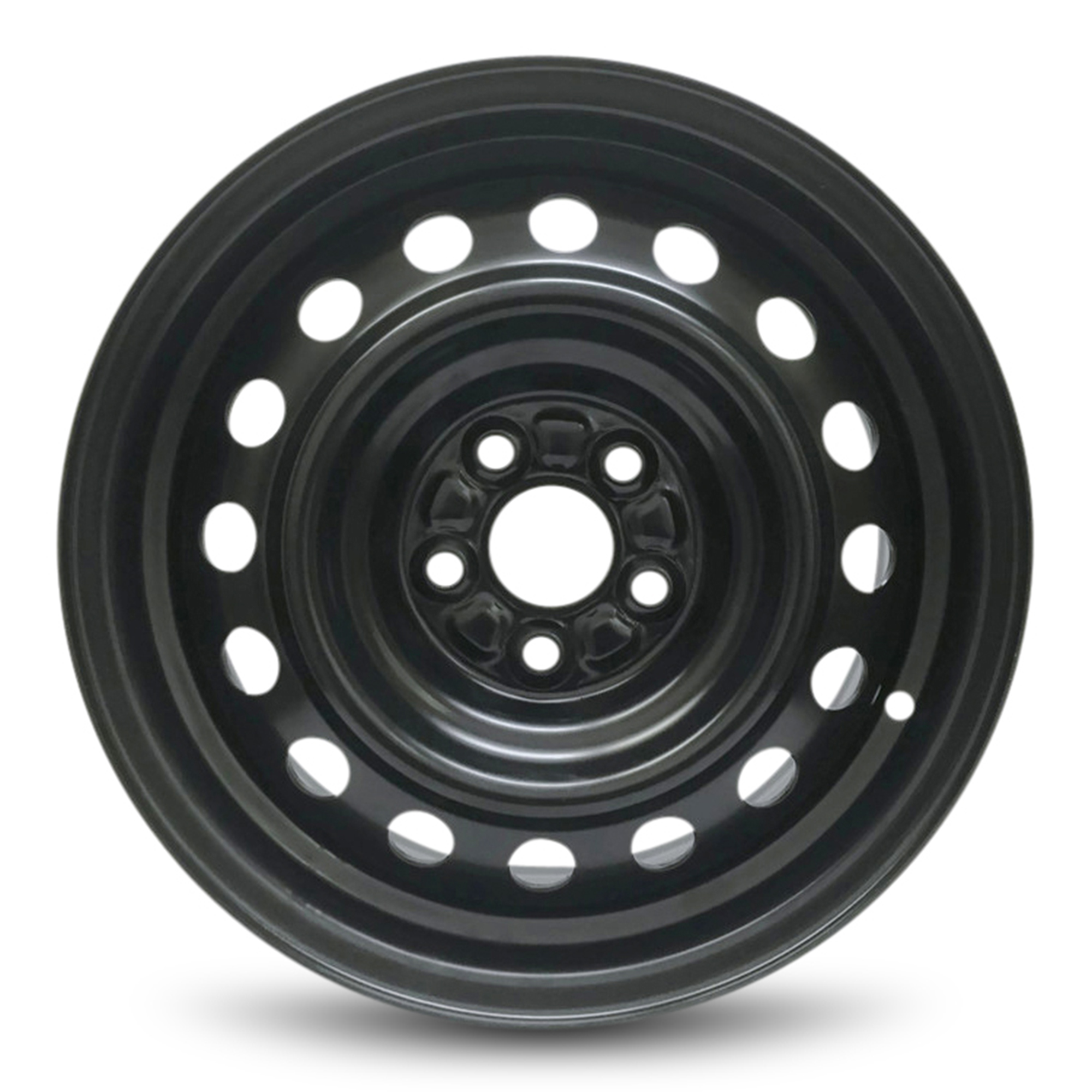 Buy Online Toyota Corolla Steel Wheels Road Ready Wheels