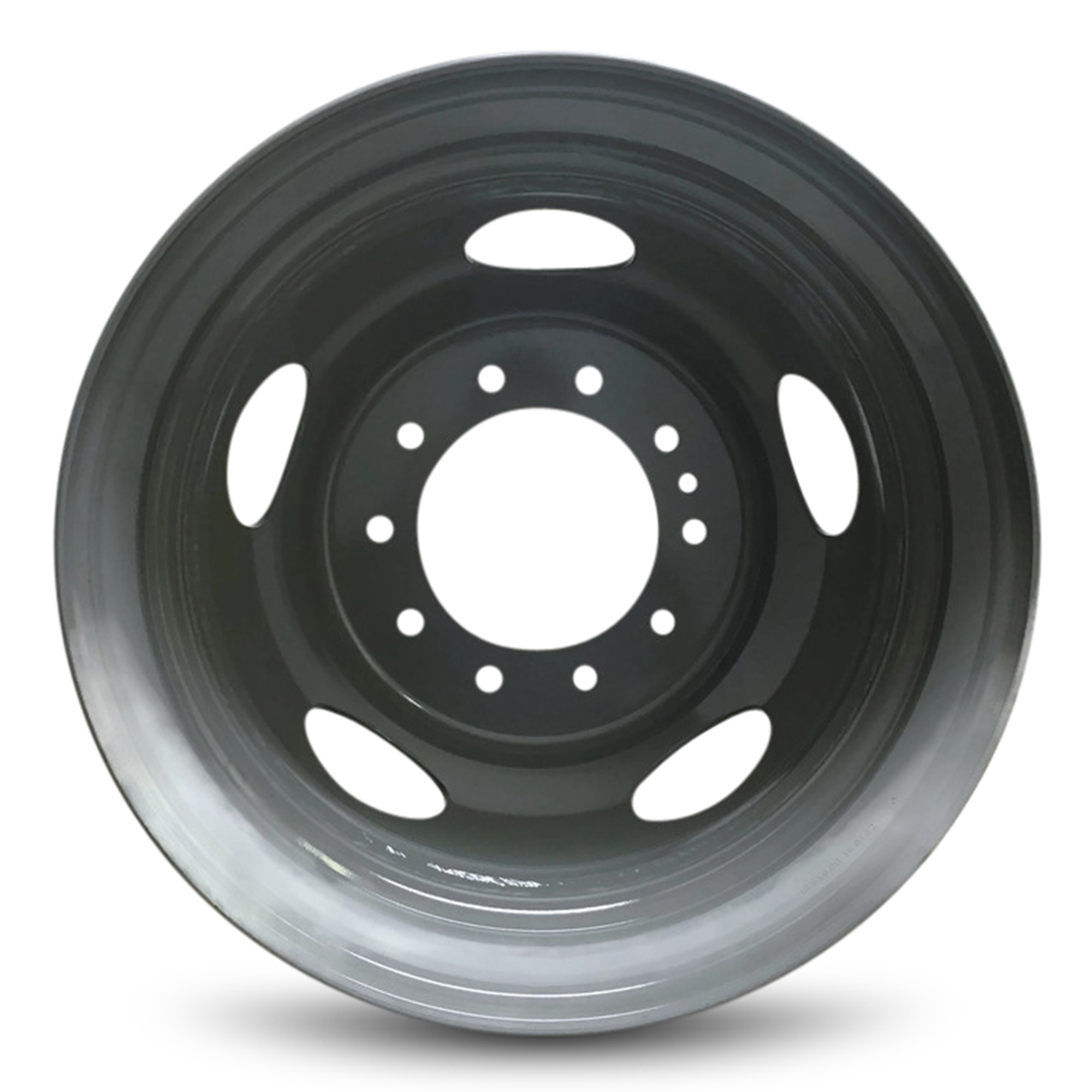 19.5 Dodge Ram 5500 Steel Rim / Wheel