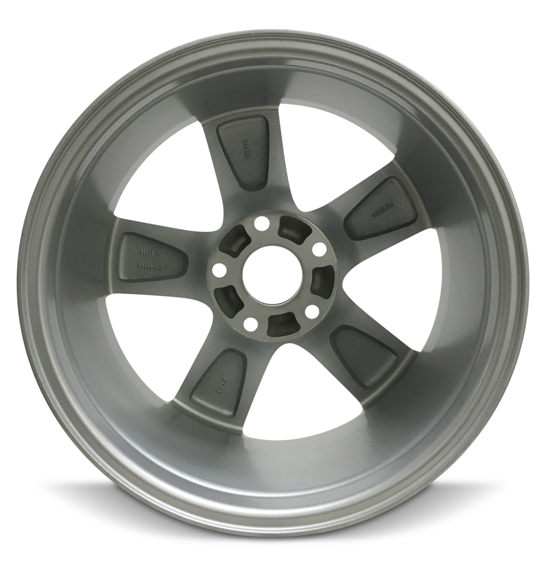 New 16x6 5 Inch 5 Lug 2006 2011 Honda Civic Alloy Wheel