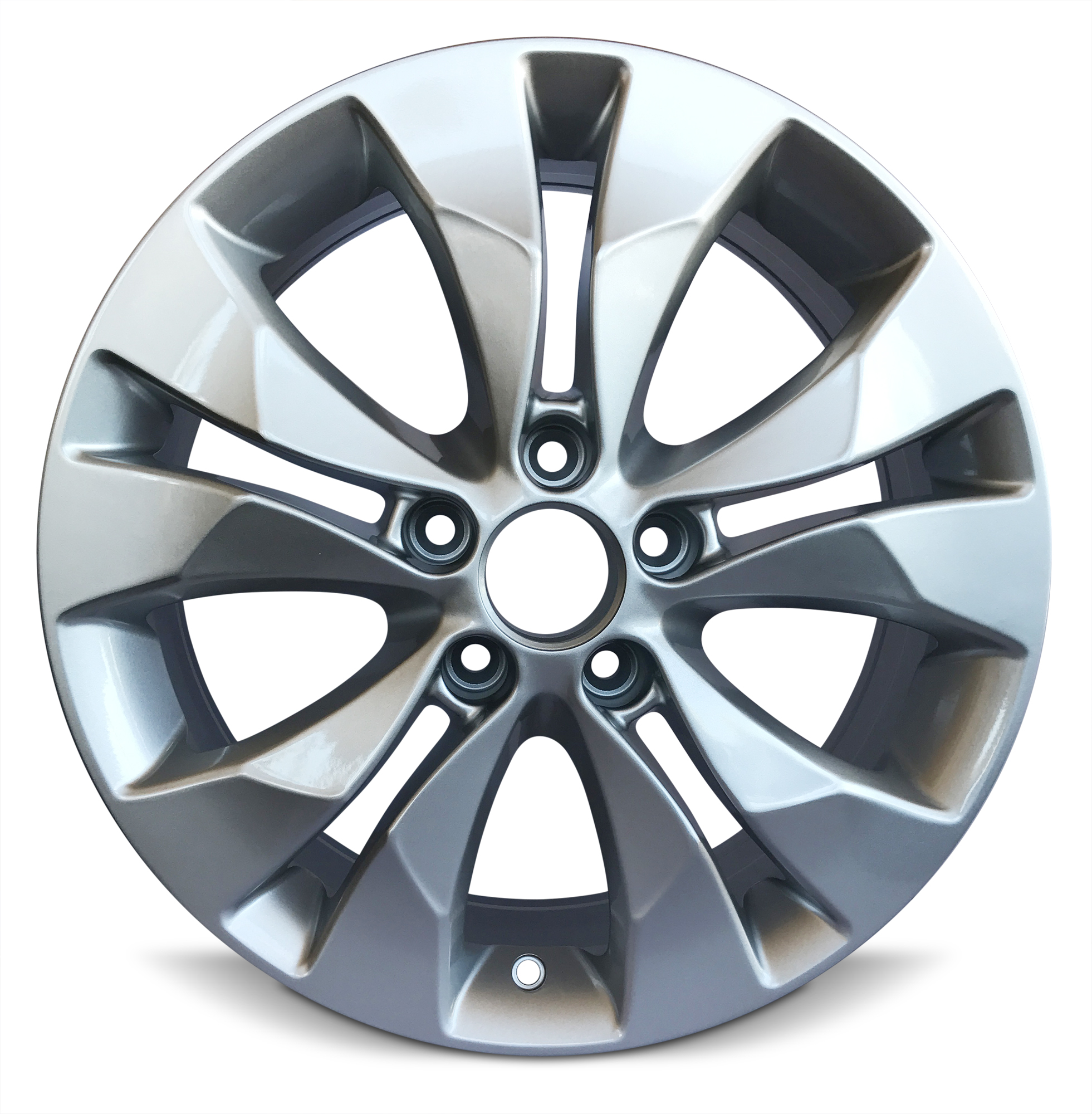 17x6 5 Honda Cr V Alloy Rim Wheel Road Ready Wheels