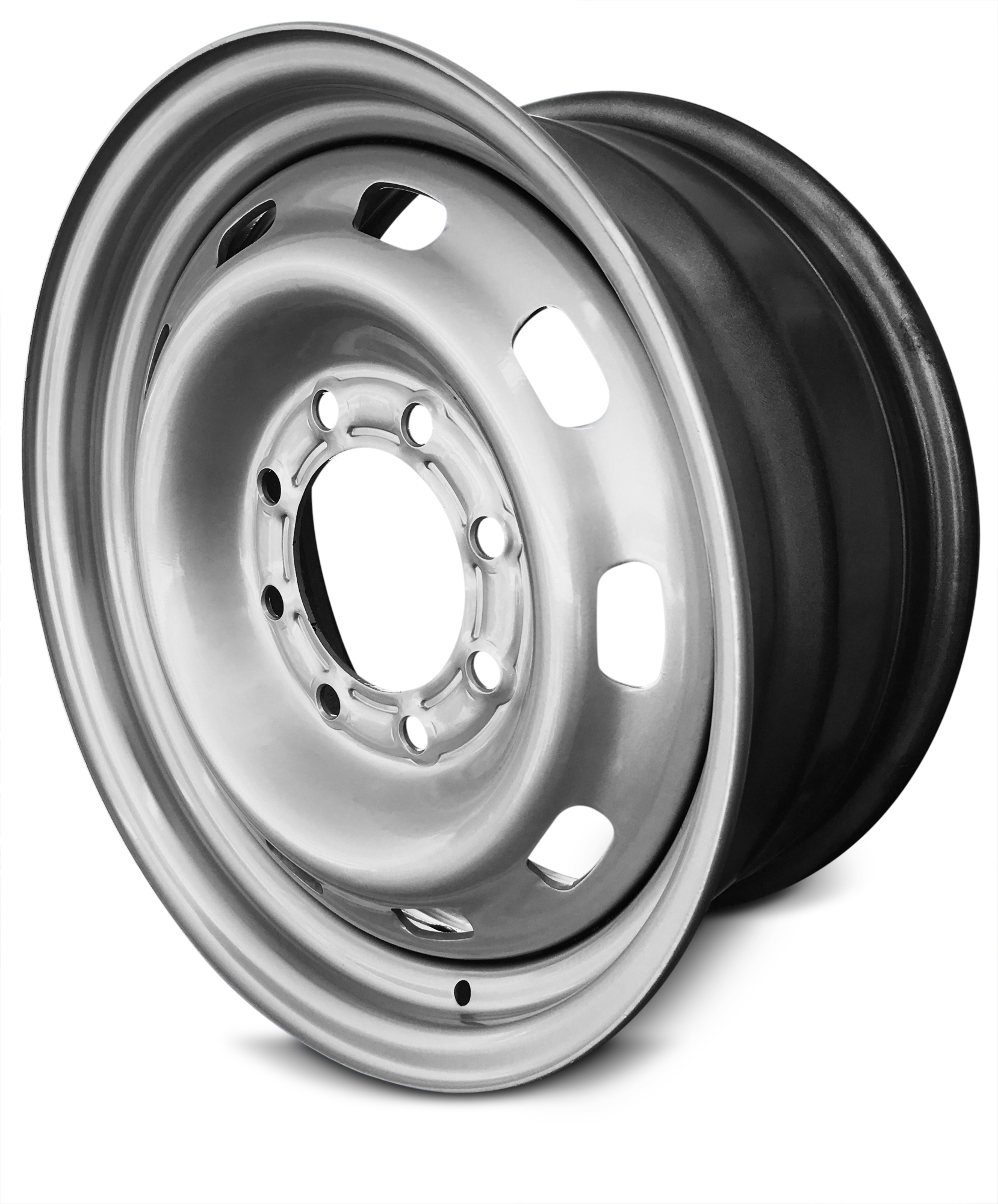 dodge ram  srw pickup    lug steel rim  wheel